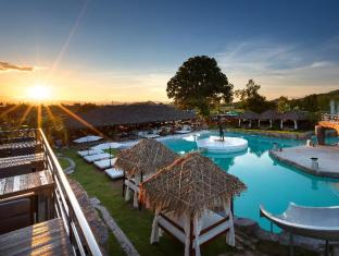 Electric Mango Bungalow Resort