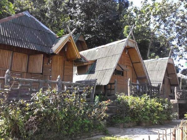 Maesai Guesthouse Mae Sai