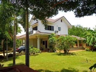 Tropical Seaview Pranburi