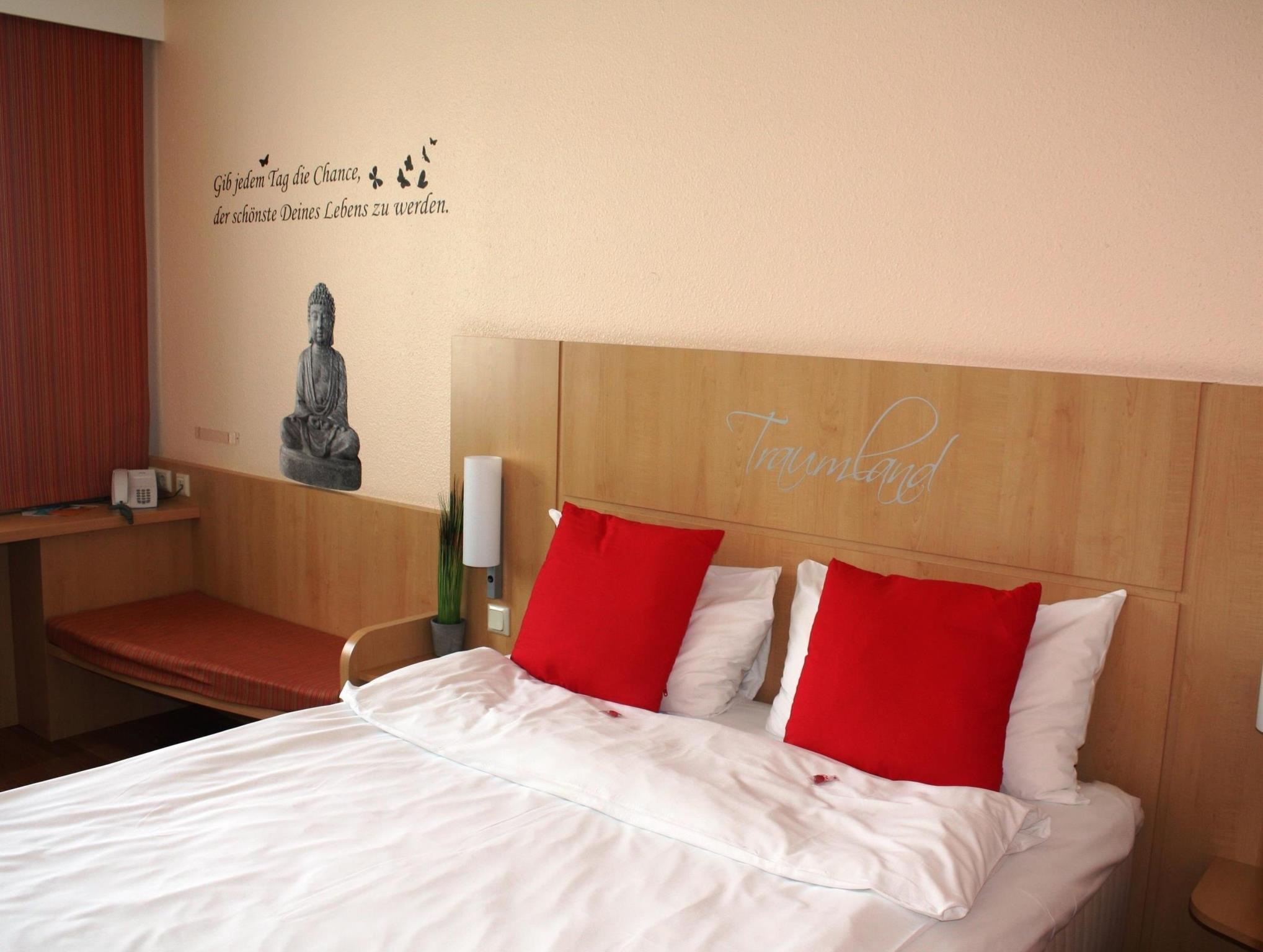 Ibis Hotel Wien Messe