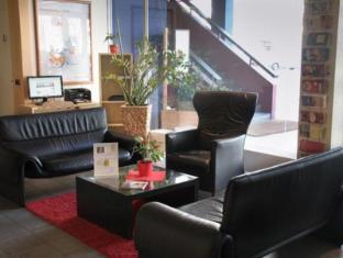 Concorde Hotel am Studio Berlijn - Lobby