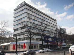 Concorde Hotel am Studio Berlin - Exterior