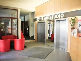 Concorde Hotel am Studio Berlin
