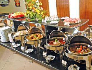 New Horizon Hotel Manila - Restaurant