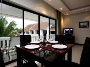 Palm Grove Resort Pattaya - Pool Villa