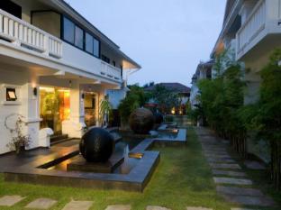 Palm Grove Resort Pattaya - Palm Grvoe Resort
