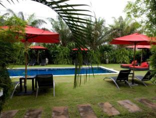 Palm Grove Resort Pattaya - Palm Grove Resrot