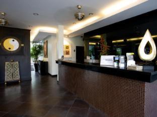 Palm Grove Resort Pattaya - Palm Grove Resort