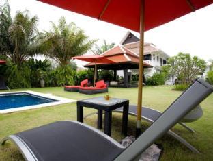 Palm Grove Resort Pattaya - Palm Grove