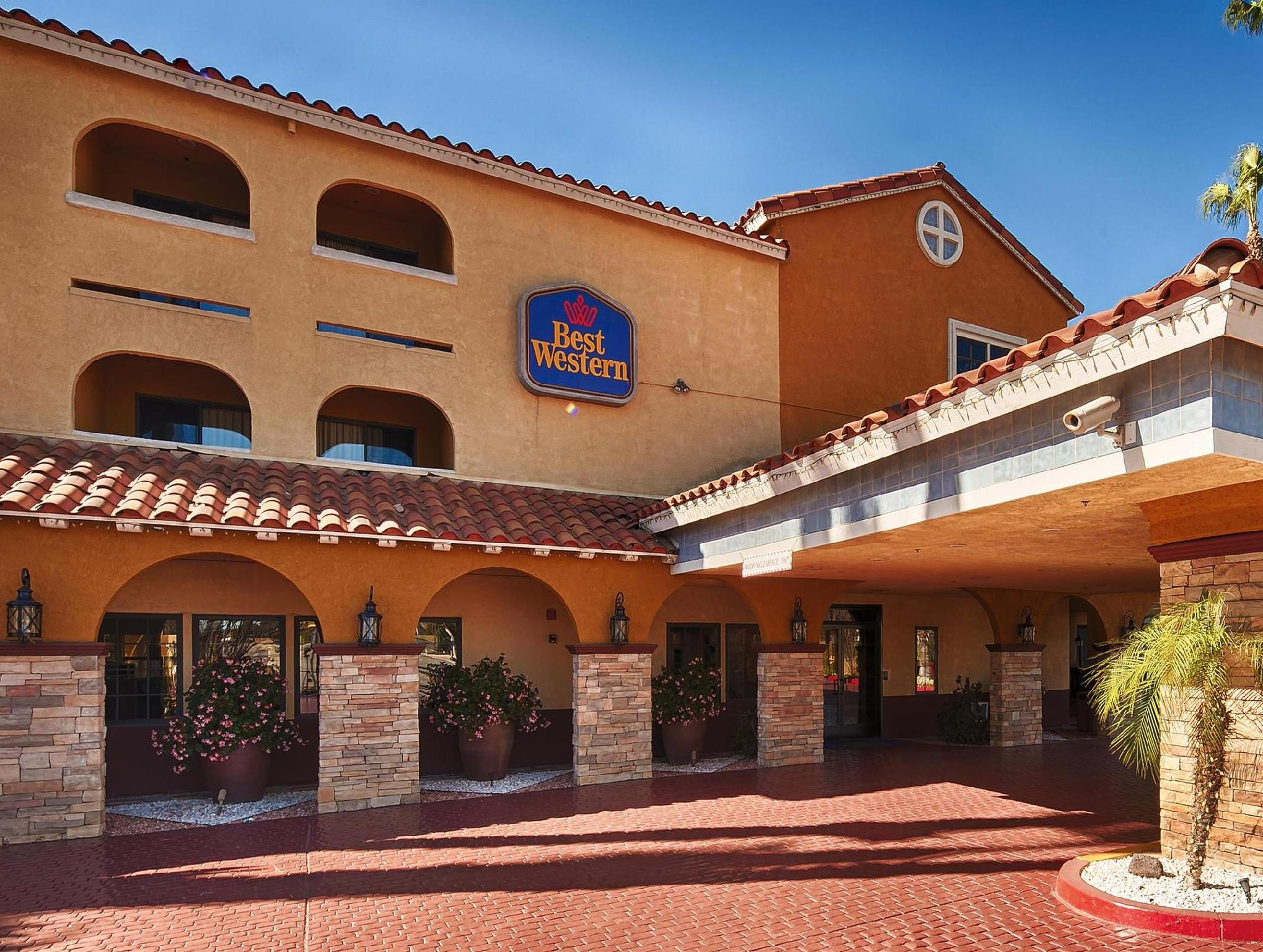Best Western Moreno Hotel And Suites