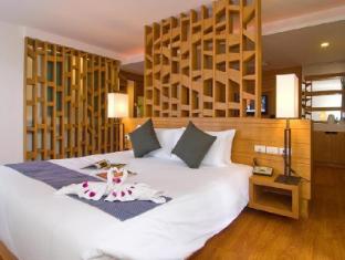 พีช บลอสซั่ม รีสอร์ท ภูเก็ต - ห้องพัก