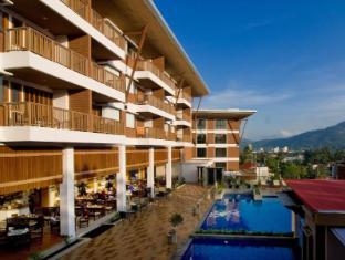 พีช บลอสซั่ม รีสอร์ท ภูเก็ต - ภายนอกโรงแรม