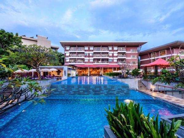 Peach Blossom Resort and Pool Villa Phuket