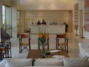 Loi Suites Recoleta Hotel Buenos Aires - Reception