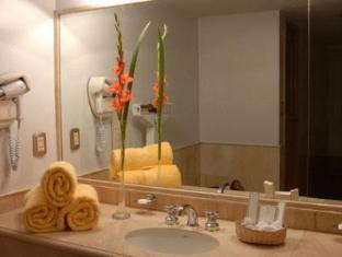 Loi Suites Recoleta Hotel Buenos Aires - Bathroom
