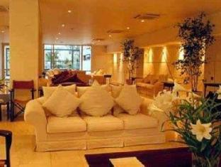 Loi Suites Recoleta Hotel Buenos Aires - Interior
