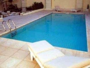 Loi Suites Recoleta Hotel Buenos Aires - Swimming Pool