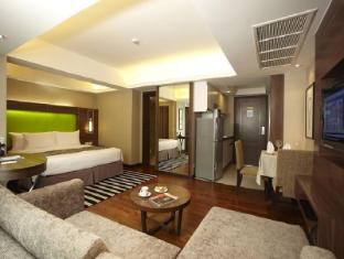 Legacy Suites Sukhumvit by Compass Hospitality Bangkok - Superior Premium