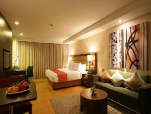 Legacy Suites Sukhumvit by Compass Hospitality Bangkok - Superior Studio Double