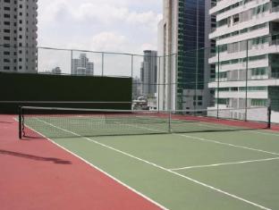 Legacy Suites Sukhumvit by Compass Hospitality Bangkok - Tennis Court