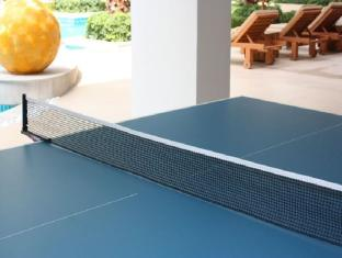 Legacy Suites Sukhumvit by Compass Hospitality Bangkok - Table Tennis
