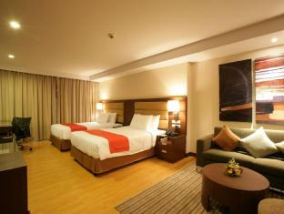 Legacy Suites Sukhumvit by Compass Hospitality Bangkok - Deluxe Studio Twin with two single beds