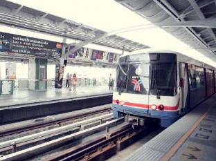 Legacy Suites Sukhumvit by Compass Hospitality Bangkok - Phrom Phong BTS Skytrain stations