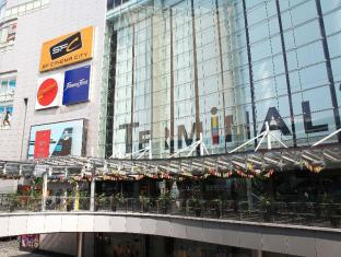 Legacy Suites Sukhumvit by Compass Hospitality Bangkok - Terminal 21