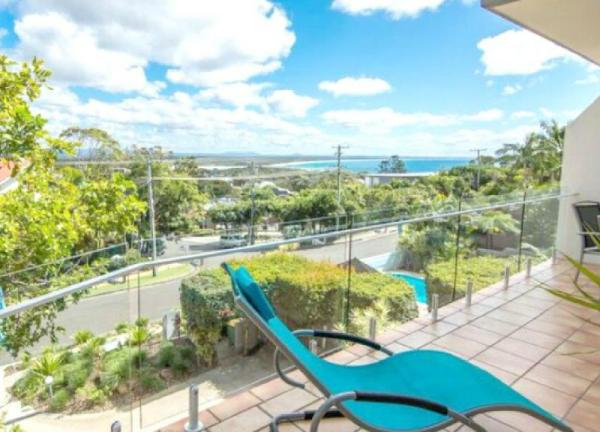 Taralla Apartments Sunshine Coast