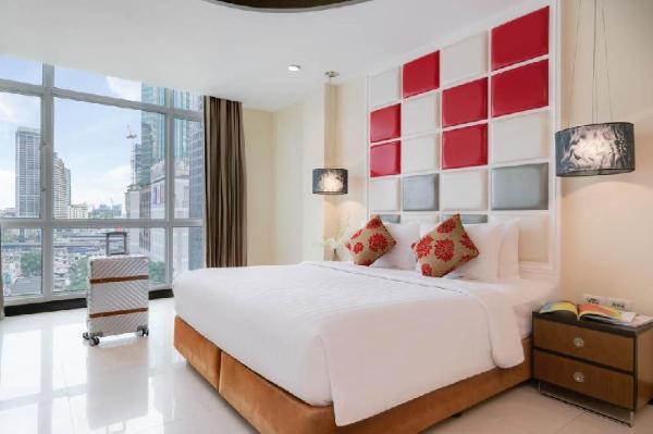 FuramaXclusive Asoke Hotel Bangkok Bangkok