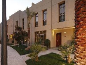 Vivienda Hotel Villas Granada