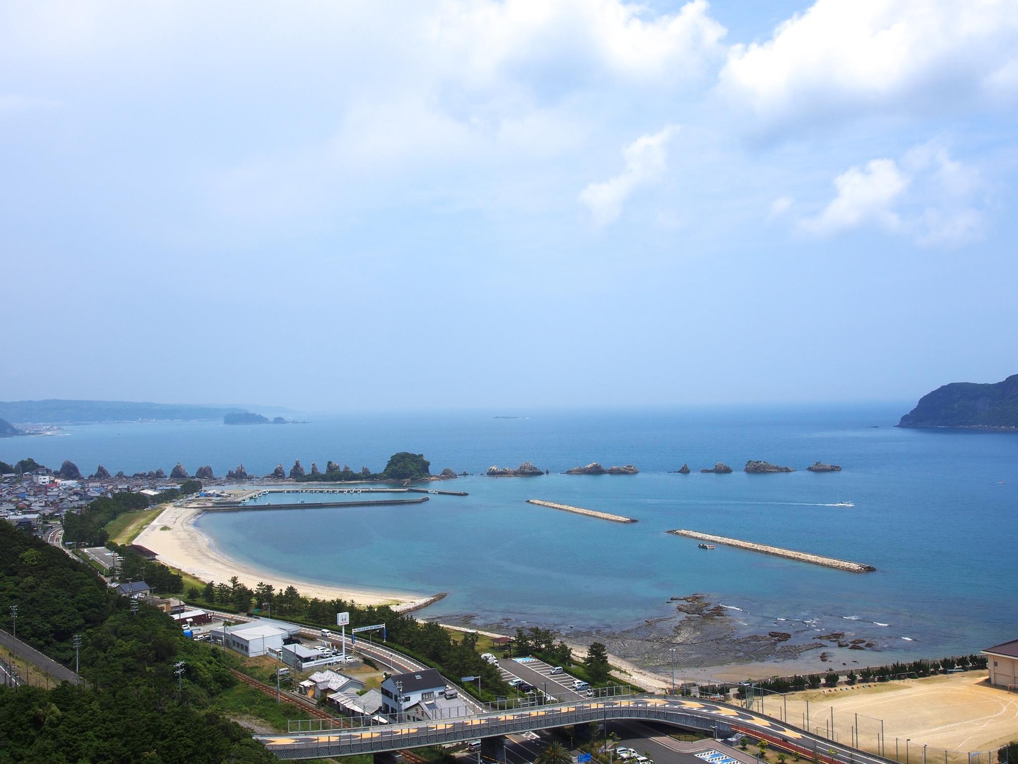 Hotel & Resorts WAKAYAMA KUSHIMOTO