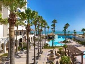 โรงแรม เพิร์ล เซาธ์ ปาเดร (Pearl South Padre Hotel)