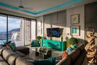 Villa Omari 5bedroom sea view private pools วิลลา 1 ห้องนอน 6 ห้องน้ำส่วนตัว ขนาด 1200 ตร.ม. – กะตะ