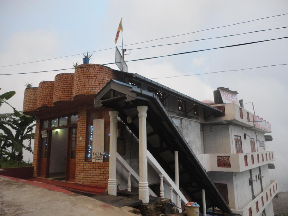 Eagle Best Inn