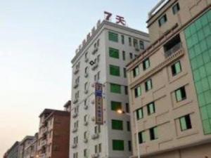 7 Days Inn Hotel Foshan Huangqi Hardware Material Market Branch