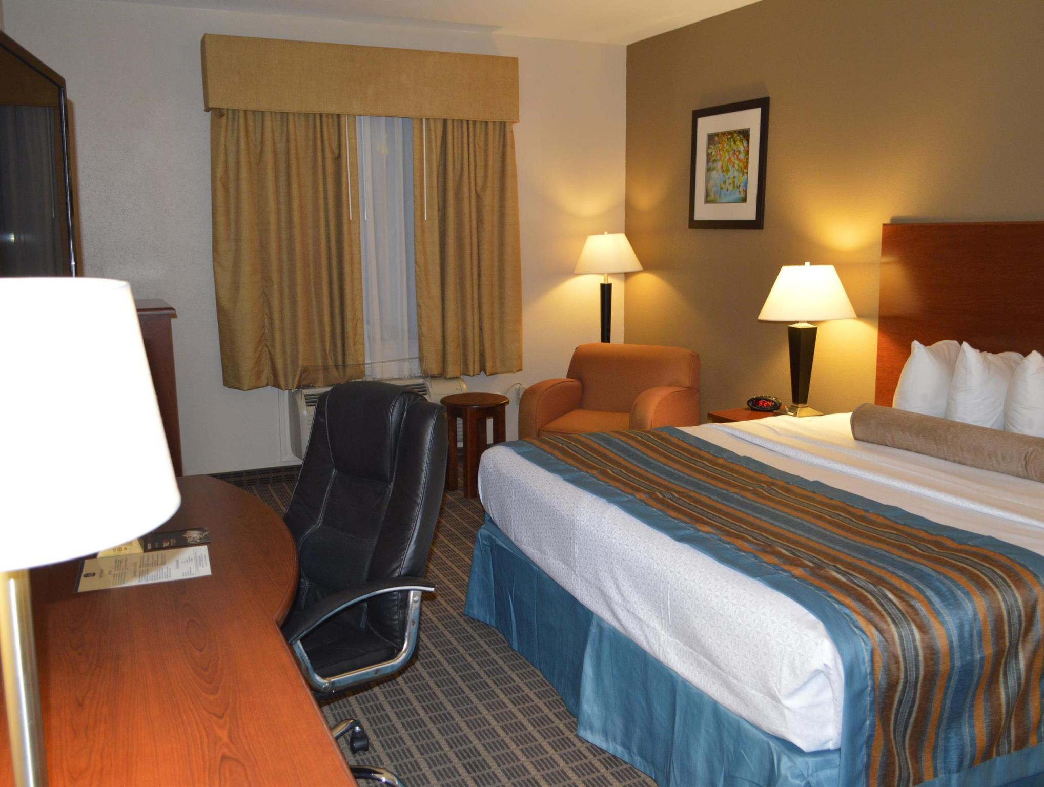 Best Western Orange Inn and Suites Discount