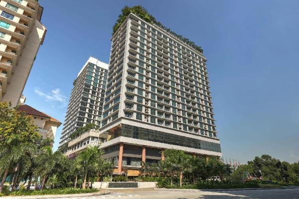 Acappella Suite Hotel Shah Alam