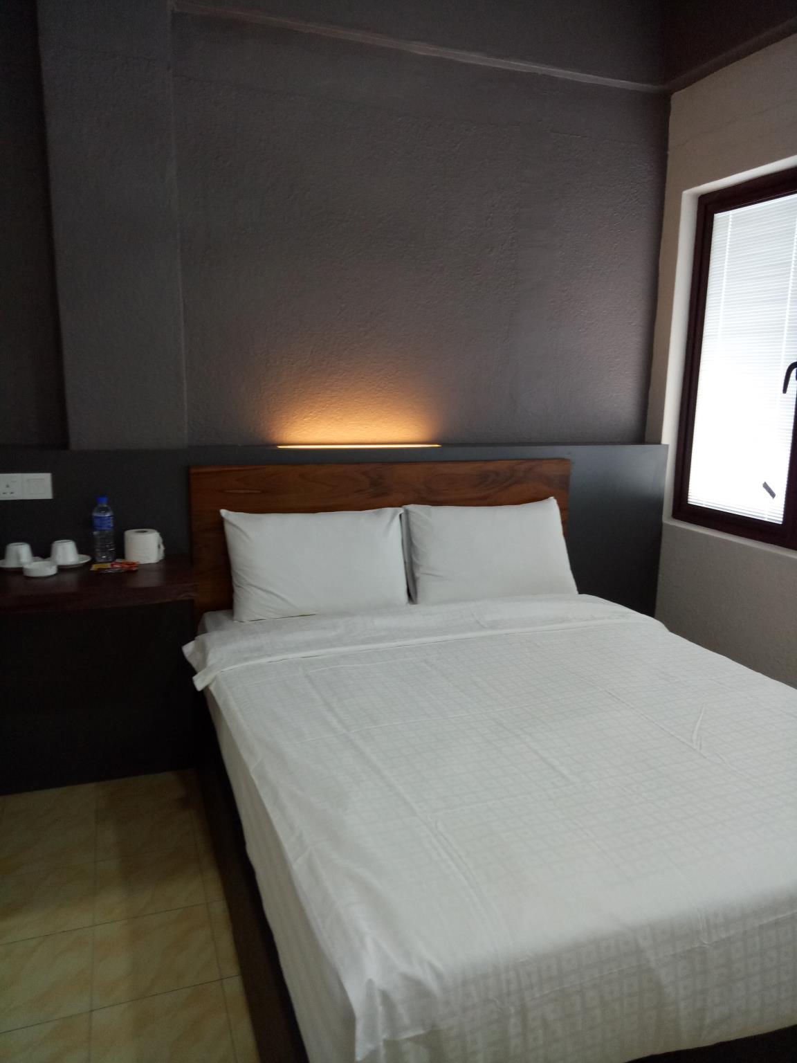 Hotel Bungaraya