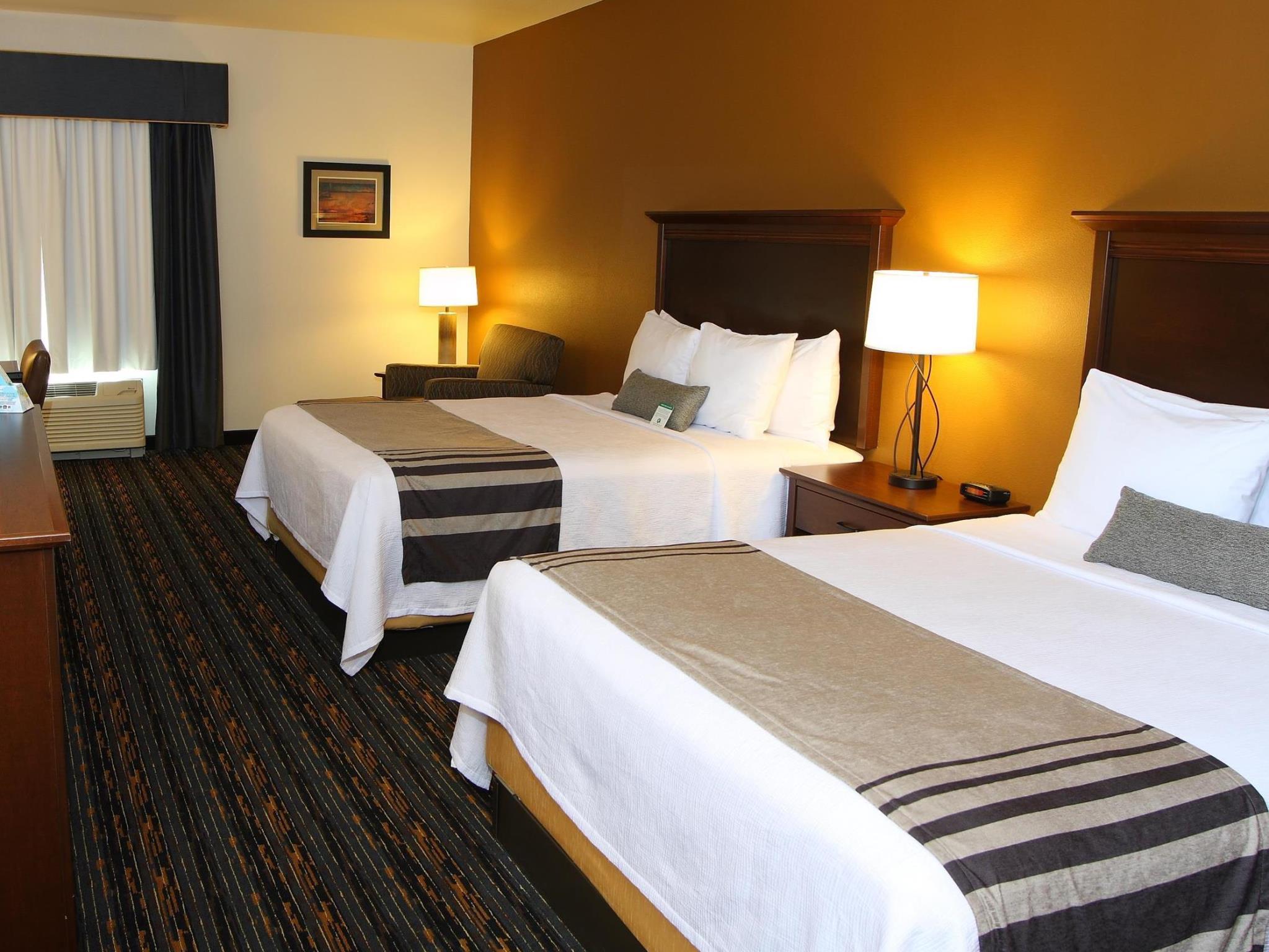 Best Western Plus Casper Inn And Suites