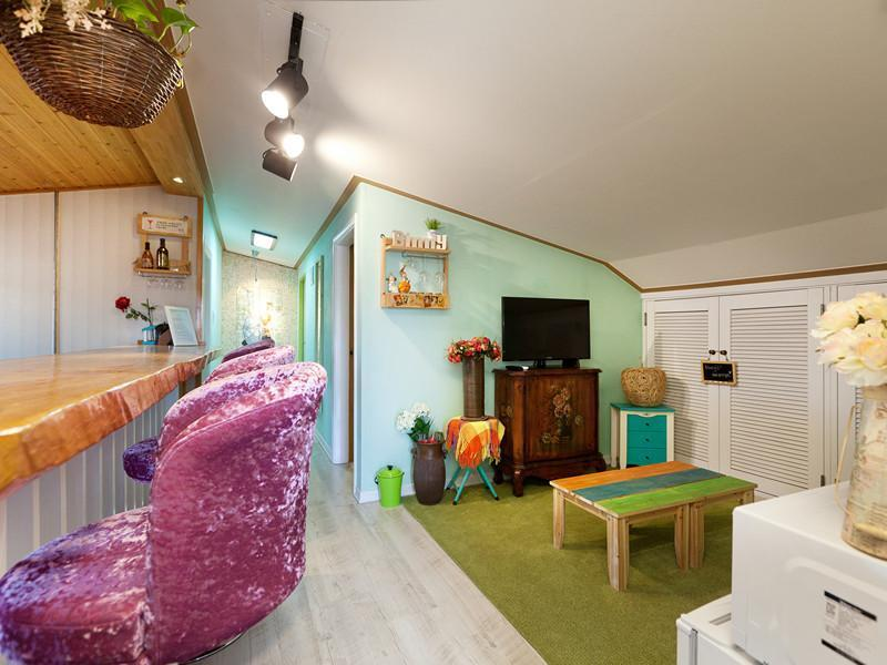 Lucere Binny's Guesthouse Type B