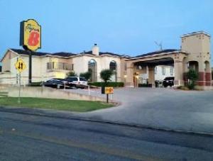 Super 8 San Antonio Airport