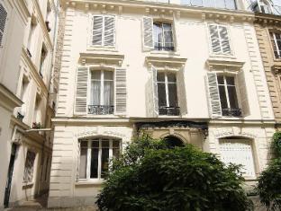 Paris 8 One Bedroom Apartment