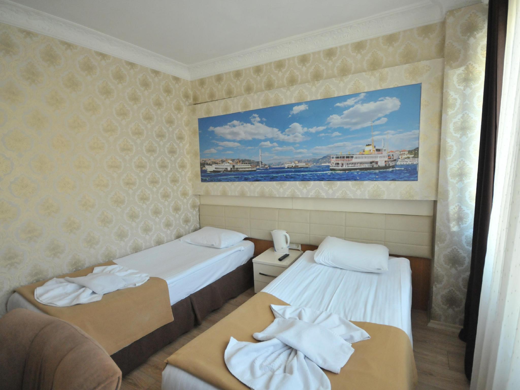 Preferred Hotel Oldcity