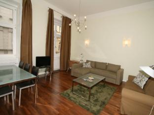 Apartment Budapest 1 A