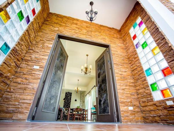Andalucia Bed and Breakfast Taitung