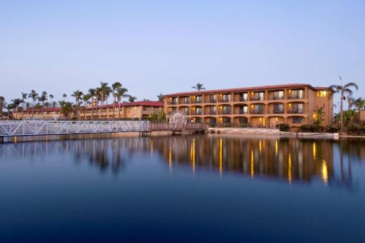 Best Western Plus Island Palms Hotel and Marina