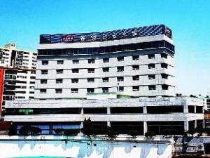 Tongyeong Tourist Hotel