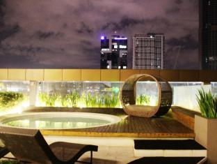 The Redbloom Suites Bonifacio Global City-BGC
