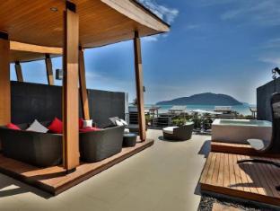 Sonrisa Phuket Villa